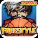 تحميل لعبة 3on3 Freestyle Basketball مهكرة آخر اصدار