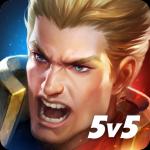 تحميل لعبة Arena of Valor: 5v5 Arena Game مهكرة آخر اصدار