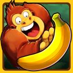 تحميل لعبة Banana Kong مهكرة آخر اصدار