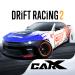 تحميل لعبة CarX Drift Racing 2 مهكرة آخر اصدار