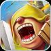 تحميل لعبة Clash of Lords 2: حرب الأبطال مهكرة آخر اصدار