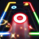 تحميل لعبة Color Hockey مهكرة آخر اصدار