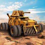 تحميل لعبة Crossout Mobile مهكرة آخر اصدار