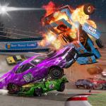 تحميل لعبة Demolition Derby 3 مهكرة آخر اصدار