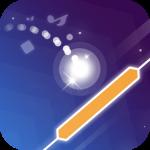 تحميل لعبة Dot n Beat – Test your hand speed مهكرة آخر اصدار