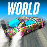 تحميل لعبة Drift Max World – Drift Racing Game مهكرة آخر اصدار