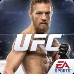 تحميل لعبة EA SPORTS UFC® مهكرة آخر اصدار
