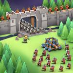تحميل لعبة Game of Warriors مهكرة آخر اصدار