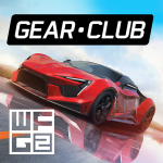 تحميل لعبة Gear.Club – True Racing مهكرة آخر اصدار