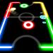 تحميل لعبة Glow Hockey مهكرة آخر اصدار