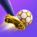 تحميل لعبة Golden Boot 2019 مهكرة آخر اصدار