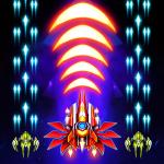 تحميل لعبة Infinity Shooting: Galaxy War مهكرة آخر اصدار