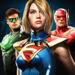 تحميل لعبة Injustice 2 مهكرة آخر اصدار