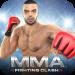 تحميل لعبة MMA Fighting Clash مهكرة آخر اصدار