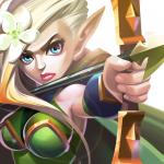 تحميل لعبة Magic Rush: Heroes مهكرة آخر اصدار