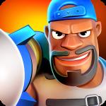 تحميل لعبة Mighty Battles مهكرة آخر اصدار