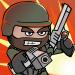 تحميل لعبة Mini Militia – Doodle Army 2 مهكرة آخر اصدار