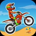 تحميل لعبة Moto X3M Bike Race Game مهكرة آخر اصدار