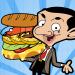 تحميل لعبة Mr Bean – Sandwich Stack آخر اصدار