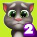 تحميل لعبة My Talking Tom 2 مهكرة آخر اصدار