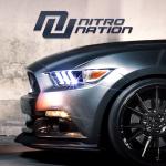 تحميل لعبة Nitro Nation Drag & Drift مهكرة آخر اصدار