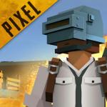 تحميل لعبة PIXEL ROYALE ™ – BATTLE GROUND SURVIVOR ! مهكرة آخر اصدار