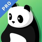 تحميل تطبيق Panda VPN Pro مجانا آخر إصدار