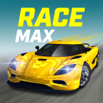 تحميل لعبة Race Max مهكرة آخر اصدار