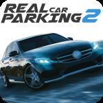 تحميل لعبة Real Car Parking 2 : Driving School 2018 مهكرة آخر اصدار