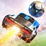 تحميل لعبة ⚽ Rocketball: Championship Cup مهكرة آخر اصدار