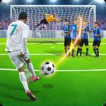 تحميل لعبة Shoot Goal ⚽️ Football Stars Soccer Games 2019 مهكرة آخر اصدار