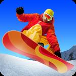 تحميل لعبة Snowboard Master 3D مهكرة آخر اصدار