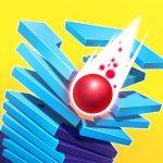 تحميل لعبة Stack Ball – Blast through platforms مهكرة آخر اصدار