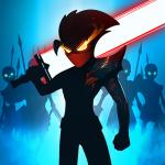تحميل لعبة Stickman Legends: Ninja Warrior – Shadow of War مهكرة آخر اصدار