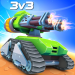 تحميل لعبة Tanks A Lot! – Realtime Multiplayer Battle Arena مهكرة آخر اصدار