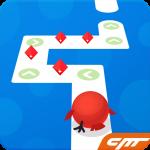 تحميل لعبة Tap Tap Dash مهكرة آخر اصدار