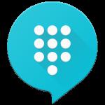 تحميل تطبيق TextMe Up Free Calling & Texts مجانا آخر إصدار