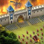 تحميل لعبة Throne: Kingdom at War مهكرة آخر اصدار