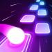 تحميل لعبة Tiles Hop: EDM Rush! مهكرة آخر اصدار