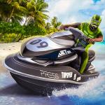 تحميل لعبة Top Boat: Racing Simulator 3D مهكرة آخر اصدار