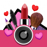تحميل تطبيق YouCam Makeup – Magic Selfie & Virtual Makeovers مجانا آخر إصدار