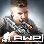 تحميل لعبة AWP Mode: Elite online 3D sniper FPS مهكرة آخر اصدار