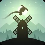 تحميل لعبة Alto's Adventure مهكرة آخر اصدار