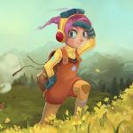 تحميل لعبة Ankora مهكرة آخر اصدار