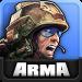 تحميل لعبة Arma Mobile Ops مهكرة آخر اصدار