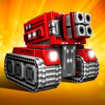 تحميل لعبة Blocky Cars – Online Shooting Game مهكرة آخر اصدار