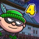 تحميل لعبة Bob The Robber 4 مهكرة آخر اصدار