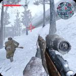 تحميل لعبة Call of Sniper WW2: Final Battleground مهكرة آخر اصدار