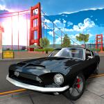 تحميل لعبة Car Driving Simulator: SF مهكرة آخر اصدار