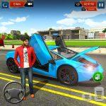 تحميل لعبة Car Racing Games 2019 Free مهكرة آخر اصدار